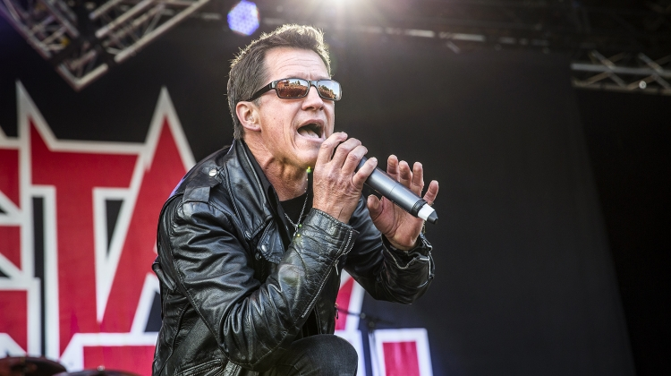 mike howe metal church GETTY, Gonzales Photo/Terje Dokken/PYMCA/Avalon/Universal Images Group via Getty Images