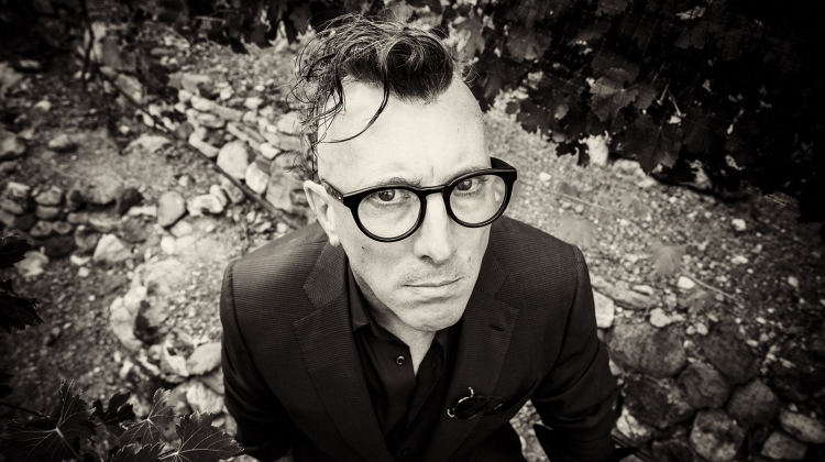 Maynard James keenan puscifer tool a perfect circle 2020 SHINN, Travis Shinn