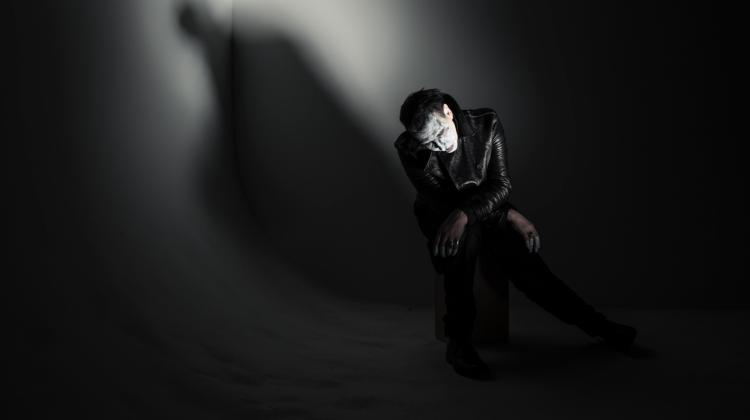 Marilyn Manson, Travis Shinn