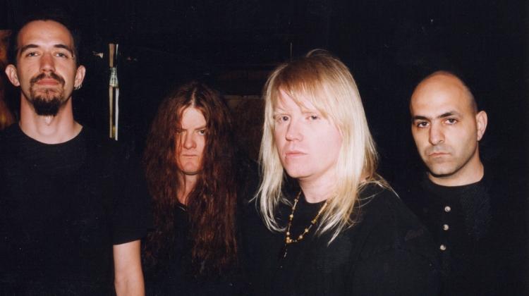 nile-band.jpg, Relapse Records