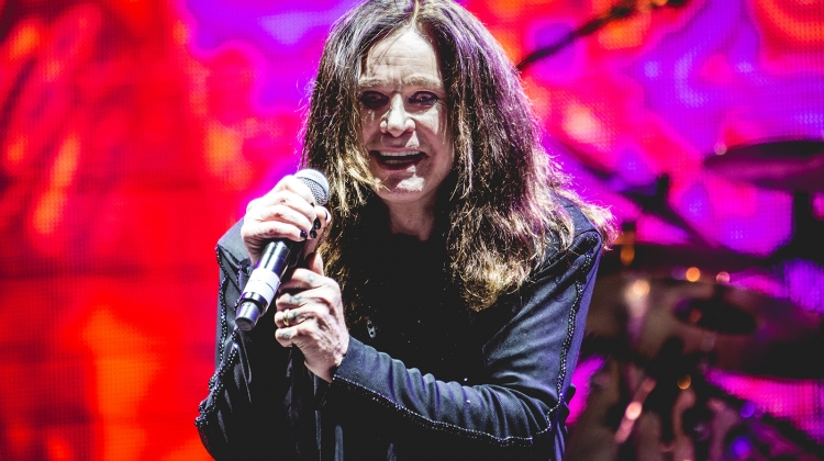Ozzy Osbourne, Megadeth To Play Xcel Energy Center This Summer