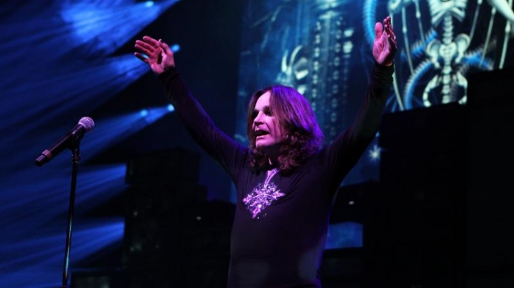 ozzy 2018 press, Mark Weiss