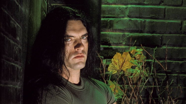 type o negative peter steele 1990 GETTY, George De Sota/Redferns