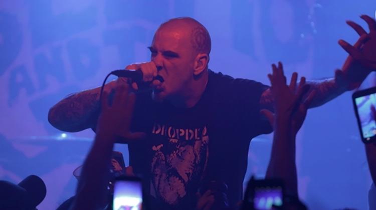 phil anselmo vitus video still
