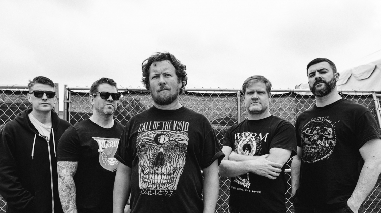 pig destroyer PRESS 2018 2, Zoe Rain
