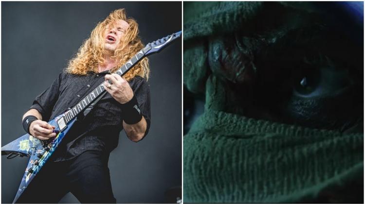 Megadeth Villain Split, Francesco Castaldo/Archivio Francesco Castaldo/Mondadori Portfolio via Getty Images