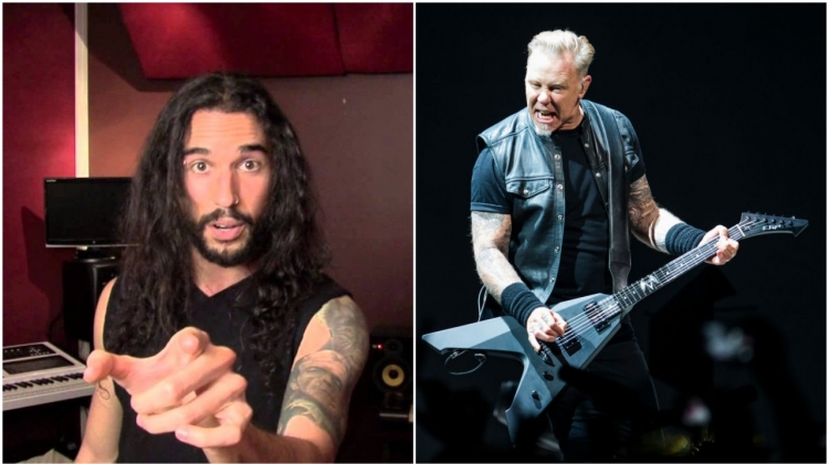 10 Second Songs/Metallica , Matthew Baker/Getty Images
