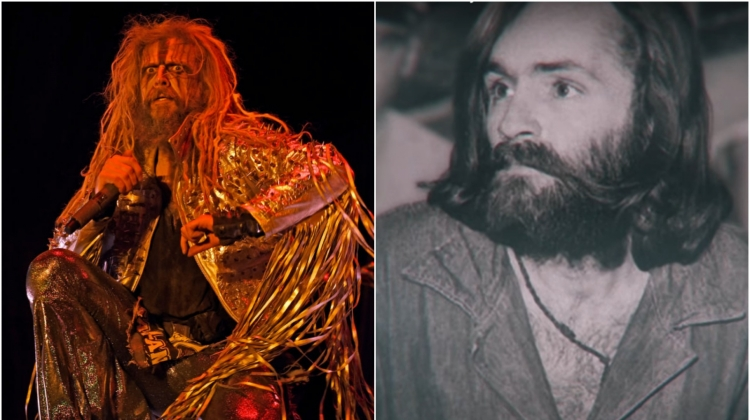 Rob Zombie/Manson, Stephen J. Cohen/Getty Images; REELZ
