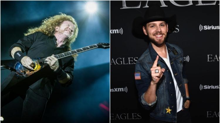 Mustaine Kissel, Roberto Finizio/NurPhoto via Getty Images; Anna Webber/WireImage
