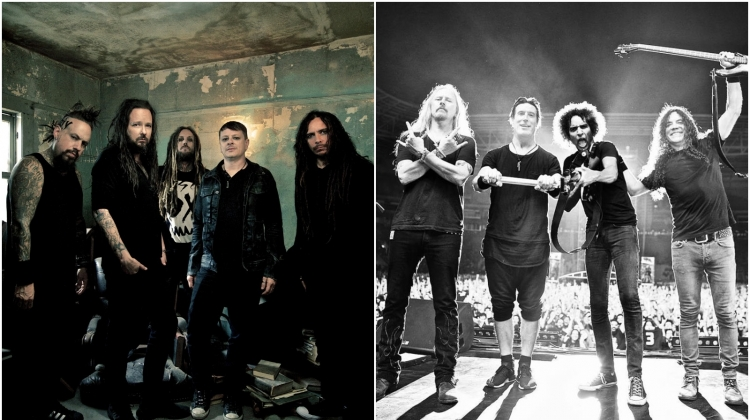 korn alice in chains 2019 tour