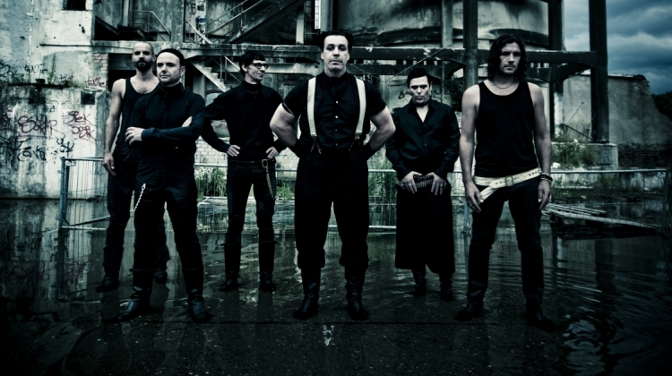 Rammstein 2009, Paul Brown