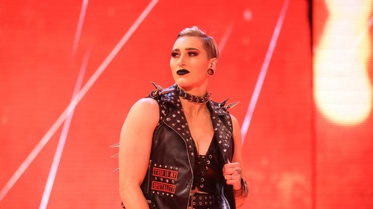 rhea ripley 2021 PRESS, WWE