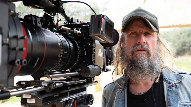 rob zombie PRESS 2019, Lionsgate/Saban