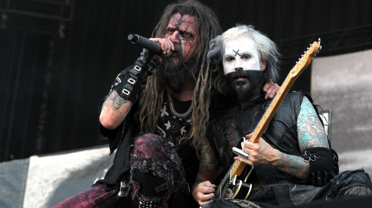 rob-zombie-john5-2014-greetsia-tent-wireimage.jpg, Greetsia Tent / WireImage / Getty