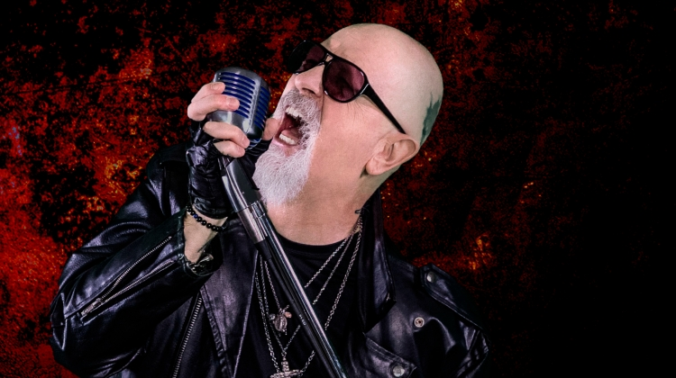 rob halford 2019 PRESS