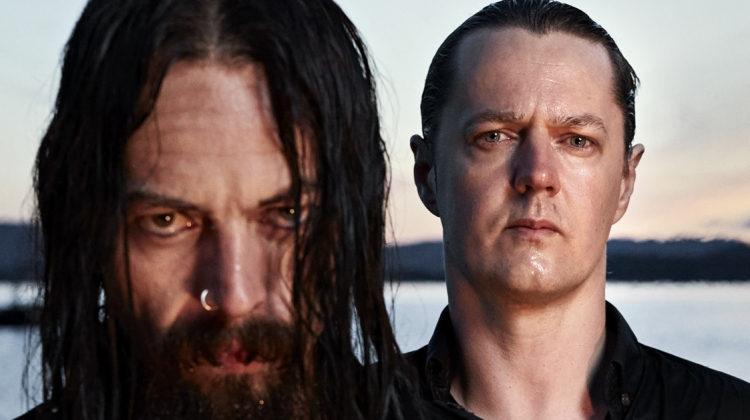 Satyricon 2018 Press