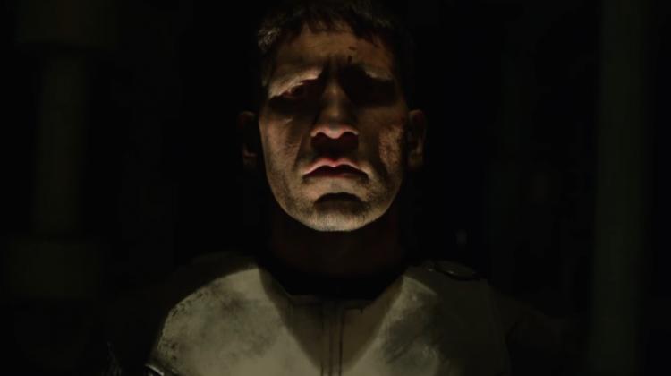 Punisher Screenshot