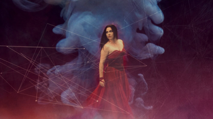 evanescence video still