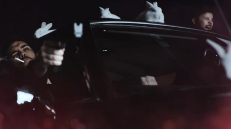 Royal Blood 2017 Screenshot