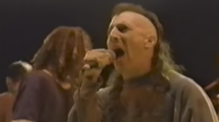 Maynard rage against the machine 1994 screenshot