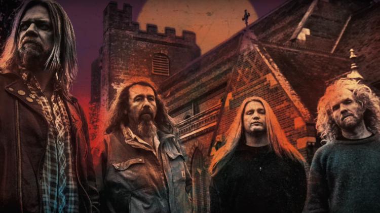 Corrosion of Conformity 2017 Press