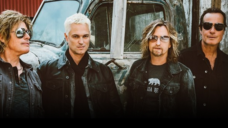 stone temple pilots new lineup 2017 FINAL