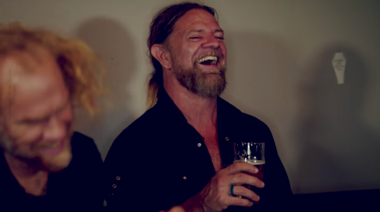 See Pepper Keenan Tell Story Behind Unexpected Corrosion of Conformity Reunion