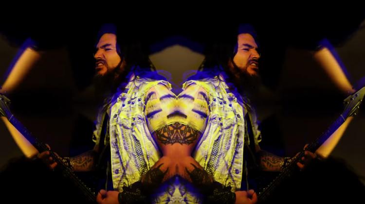 Machine Head Screenshot