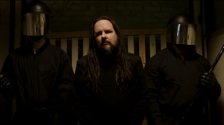 jonathan davis solo video still