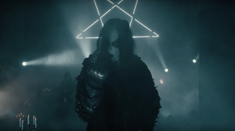 dimmu borgir video still