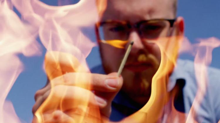 Burn the Priest Kerosene Screenshot
