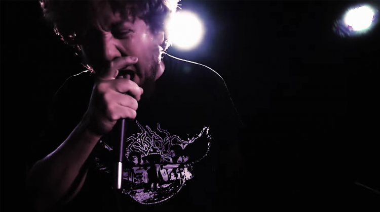 pig destroyer video still