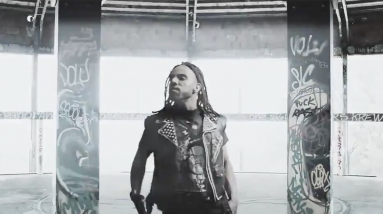 vic mensa morello video still