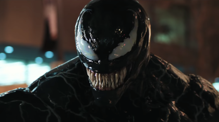 venom screenshot