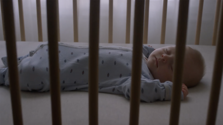 baby soundproof nursery