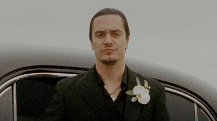 mike patton PRESS