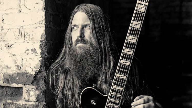 mark morton 2018 PRESS