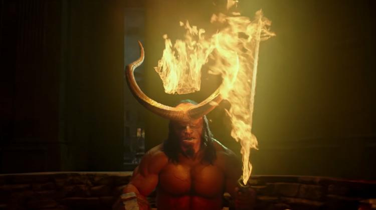 hellboy trailer still