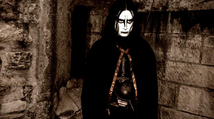 black metal szex