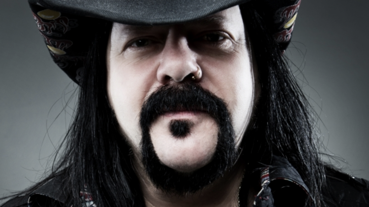 vinnie paul 2014 PRESS cropped, David Jackson