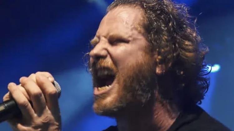 stone sour live album still video