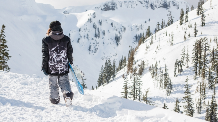 Motorhead Snowboard Capsule 1