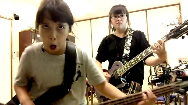 slayer sisters cover