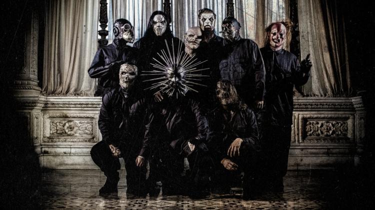 Watch Trailer for New Slipknot Doc
