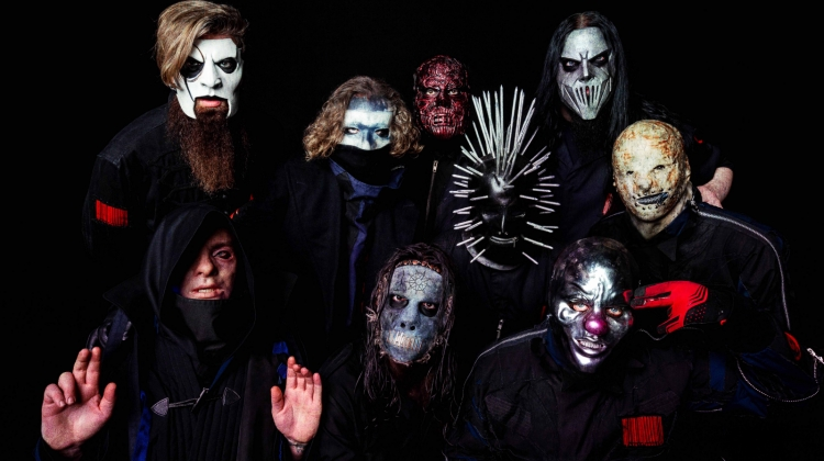 e3f0acf71 Slipknot Detail New Album 'We Are Not Your Kind,' Reveal Cover Art ...