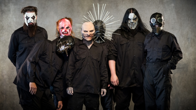 slipknot sean murphy