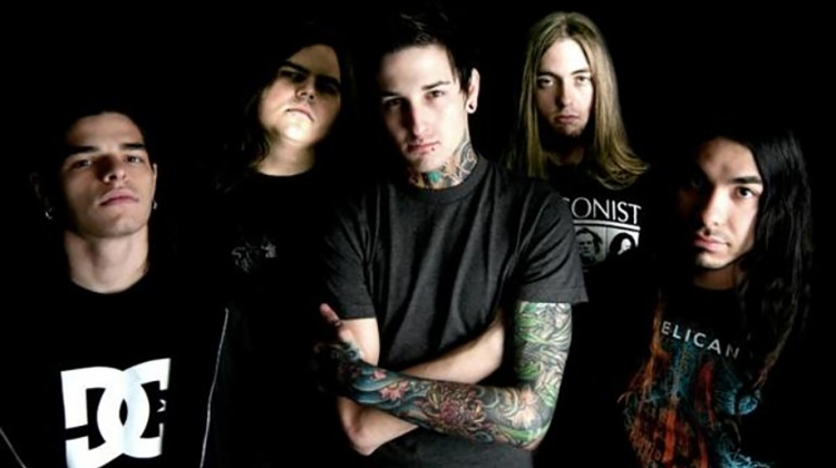 8d57dfb03ef45 Suicide Silence's Mitch Lucker on Reckless Past, OCD, Going