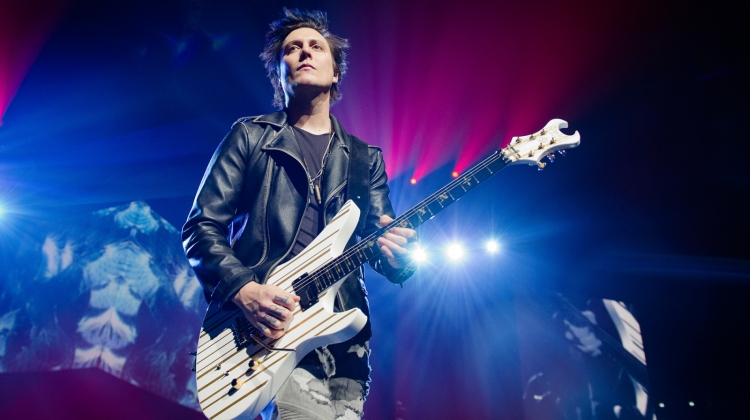 synyster-gates-avengedsevenfold-gettyimages-David Wolff - Patrick/Redferns, David Wolff - Patrick/Redferns/Getty
