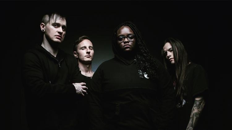 tetrarch press 2021 final black, Napalm Records
