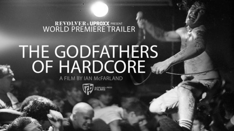 godfather of hardcore trailer thumbnail